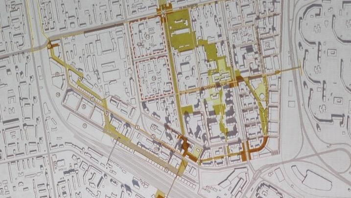 На Градсовете разнесли в пух и прах проект масштабной перепланировки Втузгородка