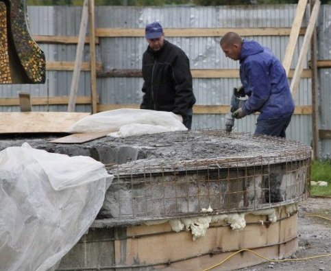 Оплаченный дважды ремонт фонтана в Северодвинске вылился в уголовное дело
