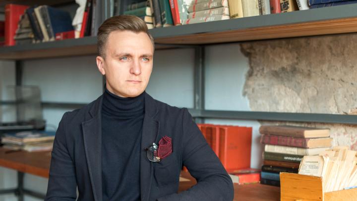 «В столице возможности, а в Ростове — солнце»: как бизнесмен из Москвы открыл лофт в Нахичевани