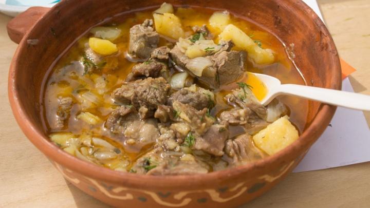 Гастрономический фестиваль в Каргополе пройдет в формате открытой кухни