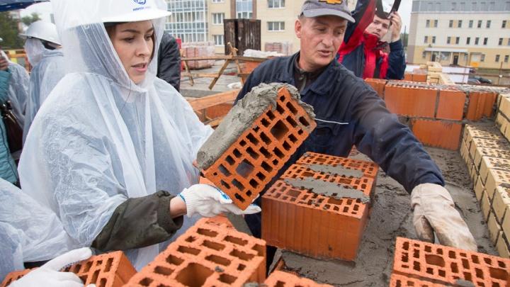 Экскурсия с приятными скидками: «Аквилон Инвест» продемонстрирует новые жилые комплексы