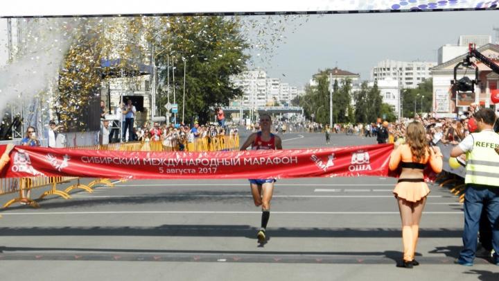 Как перекроют омские улицы в День города: карта от НГС