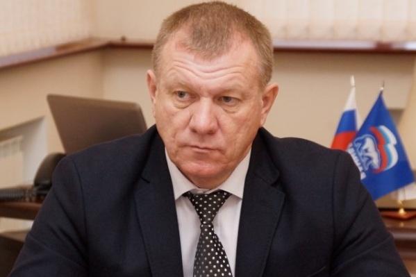 Сергей Горняков: «Партия пока не определилась с итоговым списком депутатов»