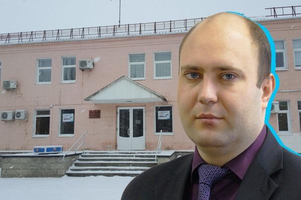 Яковлев работает в гуковской администрации уже десять лет