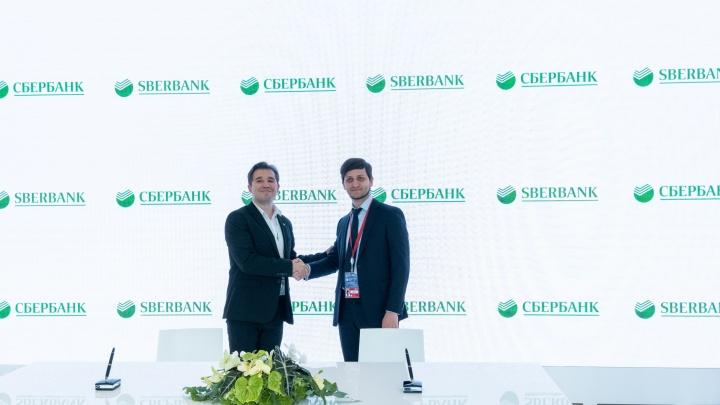 «МегаФон» и Fort Ross Ventures подписали соглашение о стратегическом партнерстве