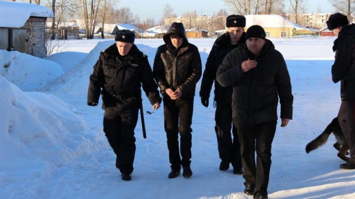 В Красноуральске банду, которая избила охранников на химзаводе, отправили в колонию