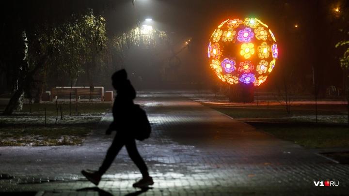 Зима, что с тобой не так?: синоптики обещают волгоградцам серый и бесснежный Новый год