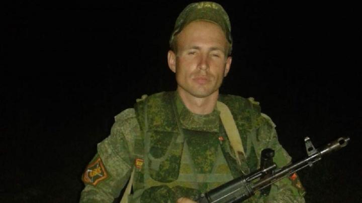 «Заскучал по дому»: волгоградец сбежал из части в Чечне и получил срок