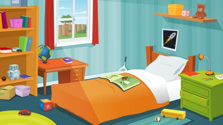 Комната для ребенка: эксперты подсказали, как выбрать мебель в детскую