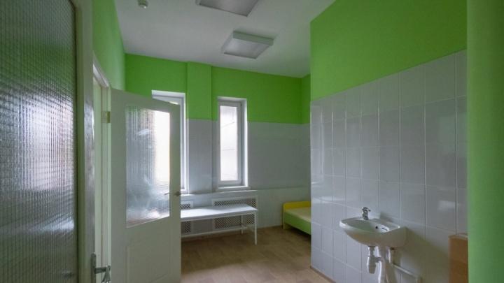 Три детских сада и две школы в Заозерном и дома по улице Карла Маркса остались без воды