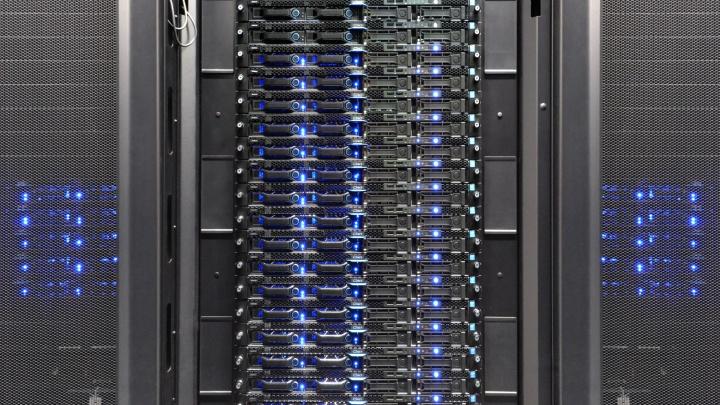 «Почта России» завершила создание единого центра обработки данных