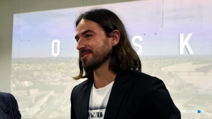 От истории Любочки до летающих машин: жителям города показали киноальманах «Омск, я тебя люблю»