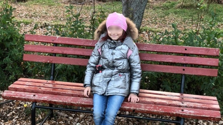 «Грелась на автомойке»: в Волгоградской области нашли пропавшую девятилетнюю девочку