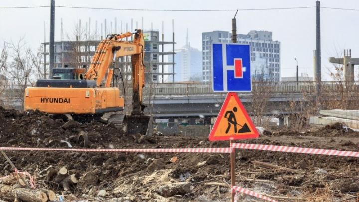 Докопались: спор вокруг строительства моста в центре Челябинска дойдёт до суда