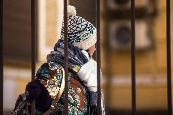 14-летнюю девочку нашли в Новосибирске — с ней всё в порядке