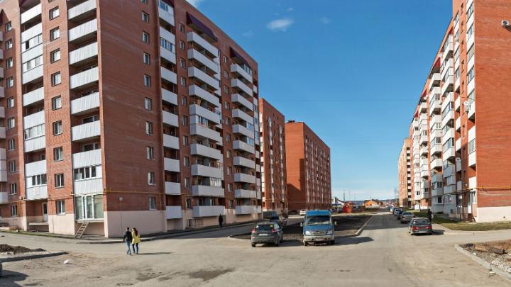 Сквозную дорогу через микрорайон Новая Самара начнут строить в июле