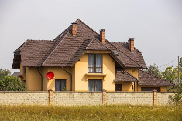 Сейчас идёт тенденция — менять квартиру на частный дом