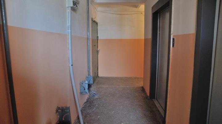 Жильцы замораживают шахты: в Екатеринбурге стали чаще ломаться лифты