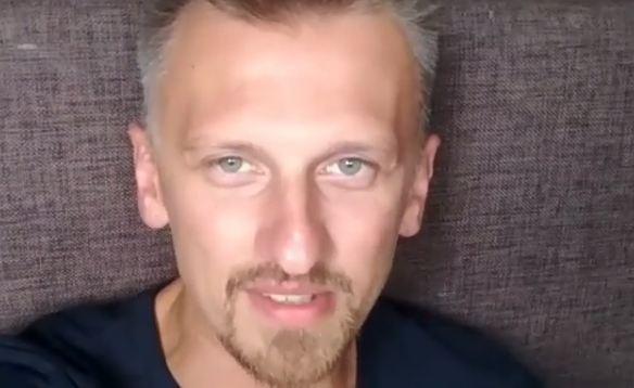 Журналист Александр Смол создал канал на YouTube на волне своей популярности