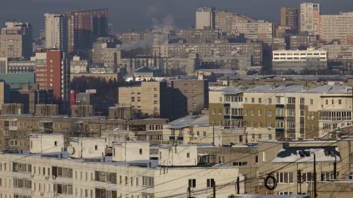 Жители Уфы предложили 100 вариантов названий улиц и скверов