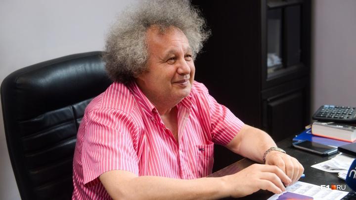 «Решение отменить концерт Хаски и ЛСП принял я». Горенбург ответил на 4 претензии к «Ночи музыки»