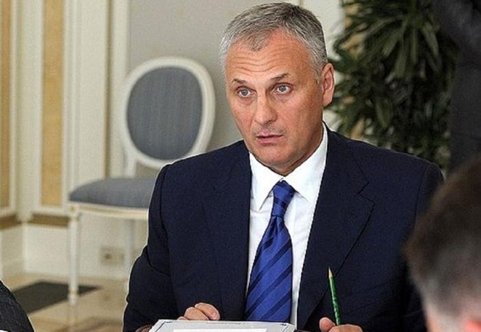 Хорошавину придётся выплатить штраф 500 млн рублей