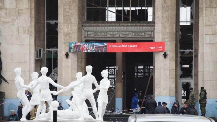 «Общая беда сплотила людей»: теракт на вокзале Волгоград-1 глазами очевидца