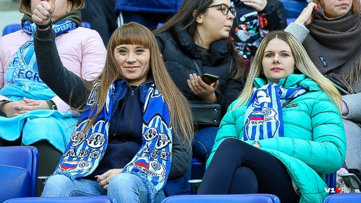 В Волгоград на матч с «Ротором» приедут обескровленные «черти»