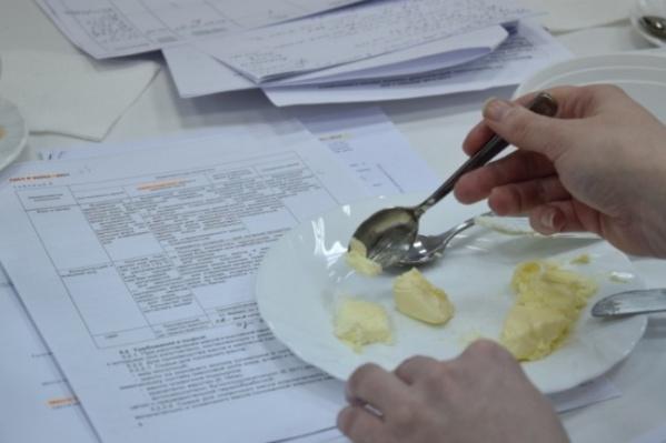 Фальсификатом признали сливочное масло «Крестьянское»