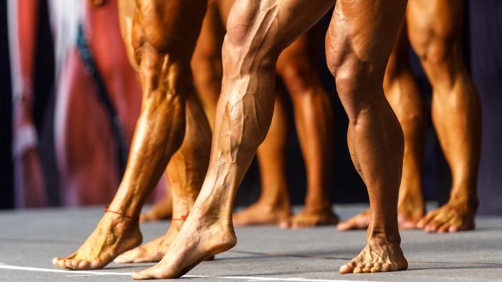 «Стремился к спортивным результатам»: волгоградскому атлету дали три года за вещества для роста мышц