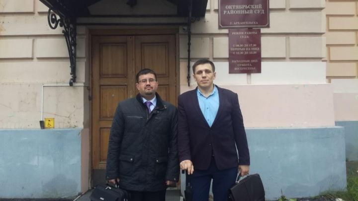 «Это день икс»: уголовное дело Андрея Боровикова за участие в митингах рассмотрят 7 августа