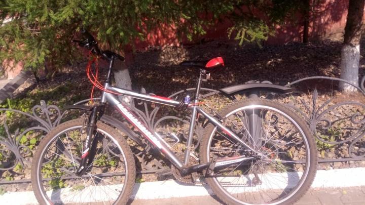 Мужчина получил 4 года колонии за серию похищений велосипедов