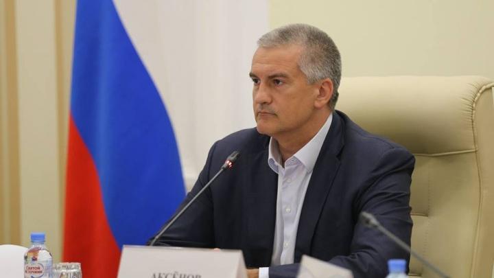 Главе Крыма показали самую дорогую яхту в Ярославской области