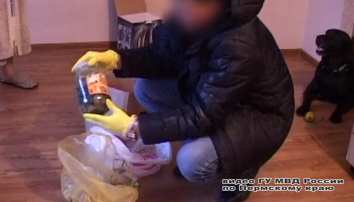 В Перми за продажу наркотиков осудили главаря банды «Реальных пацанов»