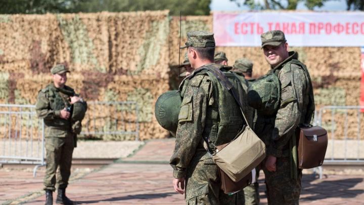 Не явился к военкому — попал в суд: житель Ярославской области попытался «закосить» от армии