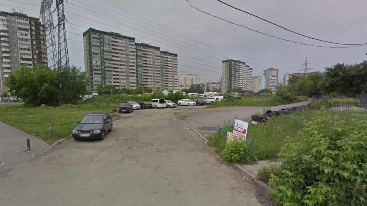Для жителей Сортировки построят поликлинику напротив «Таганского ряда»