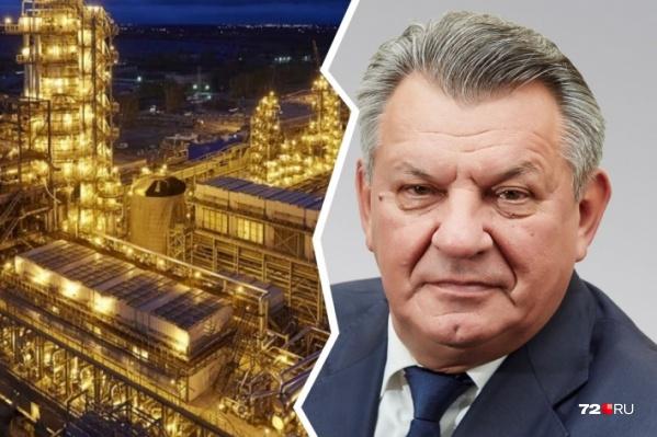 69-летний Геннадий Лисовиченко уехал из страны