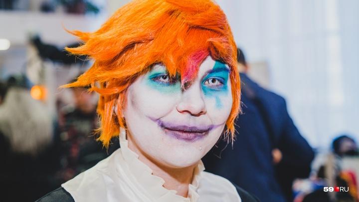 Не Halloween, аPanicomix. Большой фоторепортаж с пермского фестиваля гик-культуры
