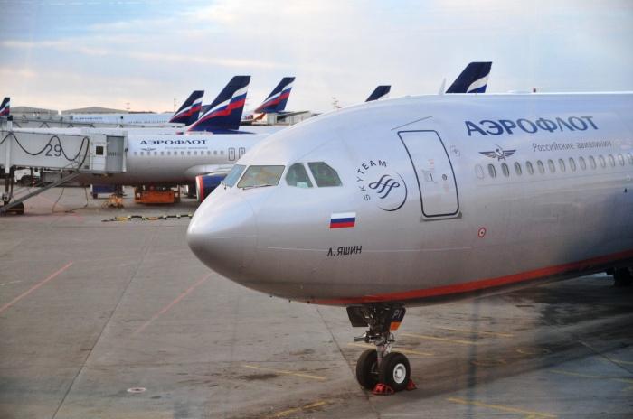 Уральцы летели домой в Екатеринбург с пересадкой в Шереметьево