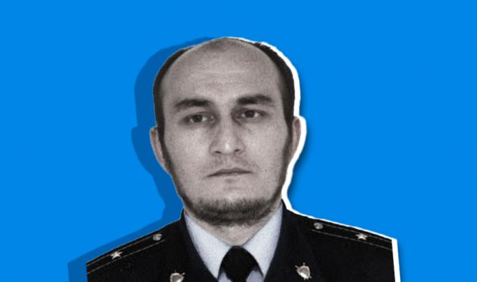 Прокурора Березовского района арестовали за подозрение во взяточничестве