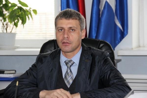 Юрий Савин ранее был в должности заместителя и курировал вопросы по благоустройству