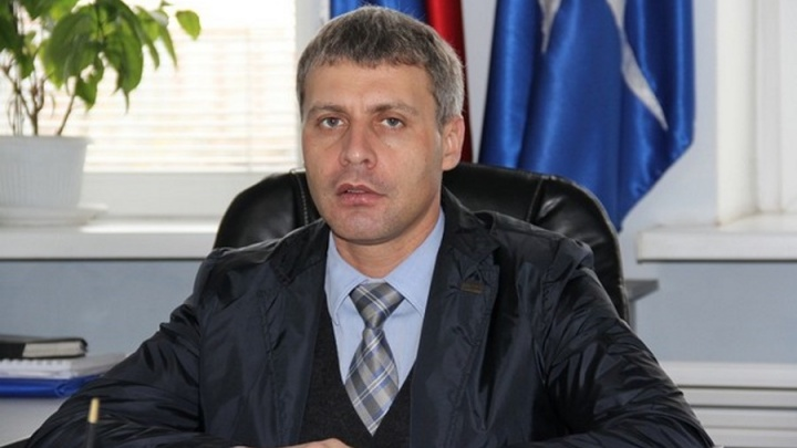 Официально назначен новыйглавный хозяйственник Красноярска