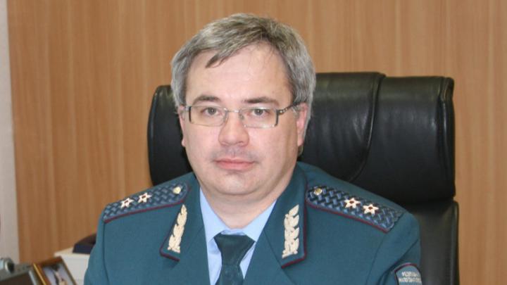 Главу налоговой службы Архангельской области посадили на два месяца в следственный изолятор