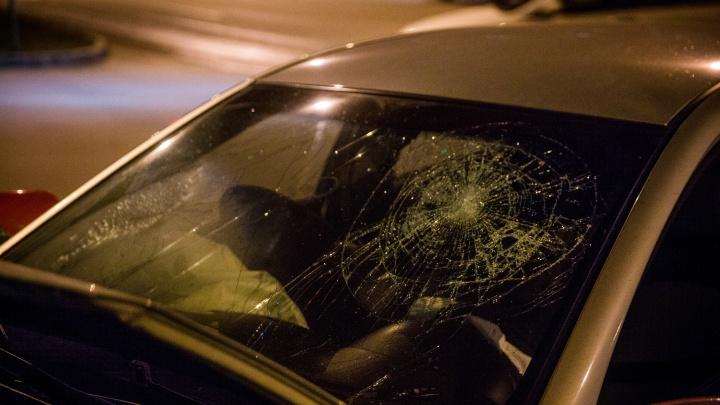 Пенсионерка попала под колёса Subaru на Иванова