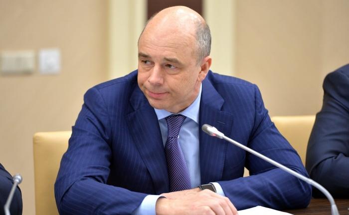 Лидер рейтинга — Антон Силуанов, зарабатывающий 1,7 миллиона рублей в месяц