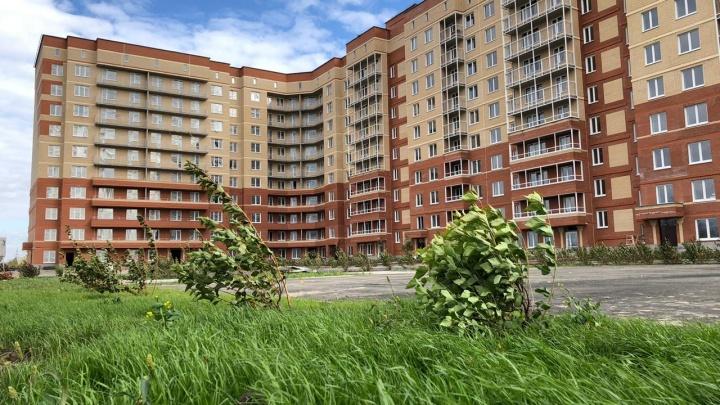 Как же там на самом деле: новоселы популярного жилого комплекса получили ключи от квартир