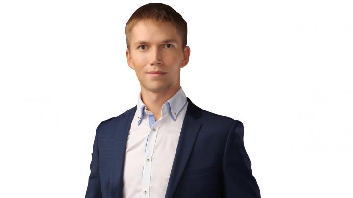 Преподаватель информатики из Екатеринбурга вышел в полуфинал конкурса «Учитель года России»