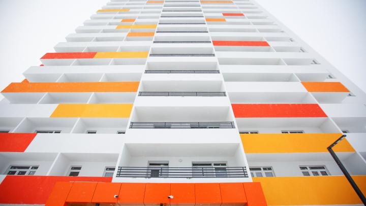Отличники новостроек: кто сдает тюменцам новые квартиры без замечаний