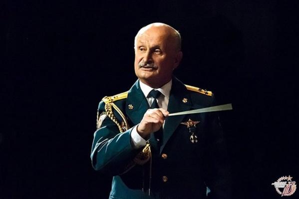 Евгений Тверитинов теперь почетный гражданин Прикамья