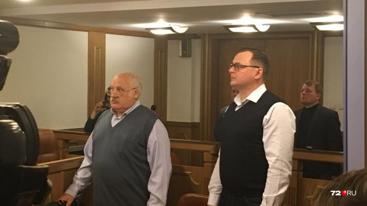 Суд отменил скандальное наказание депутату Еремееву, который получил штраф за ДТП с двумя погибшими